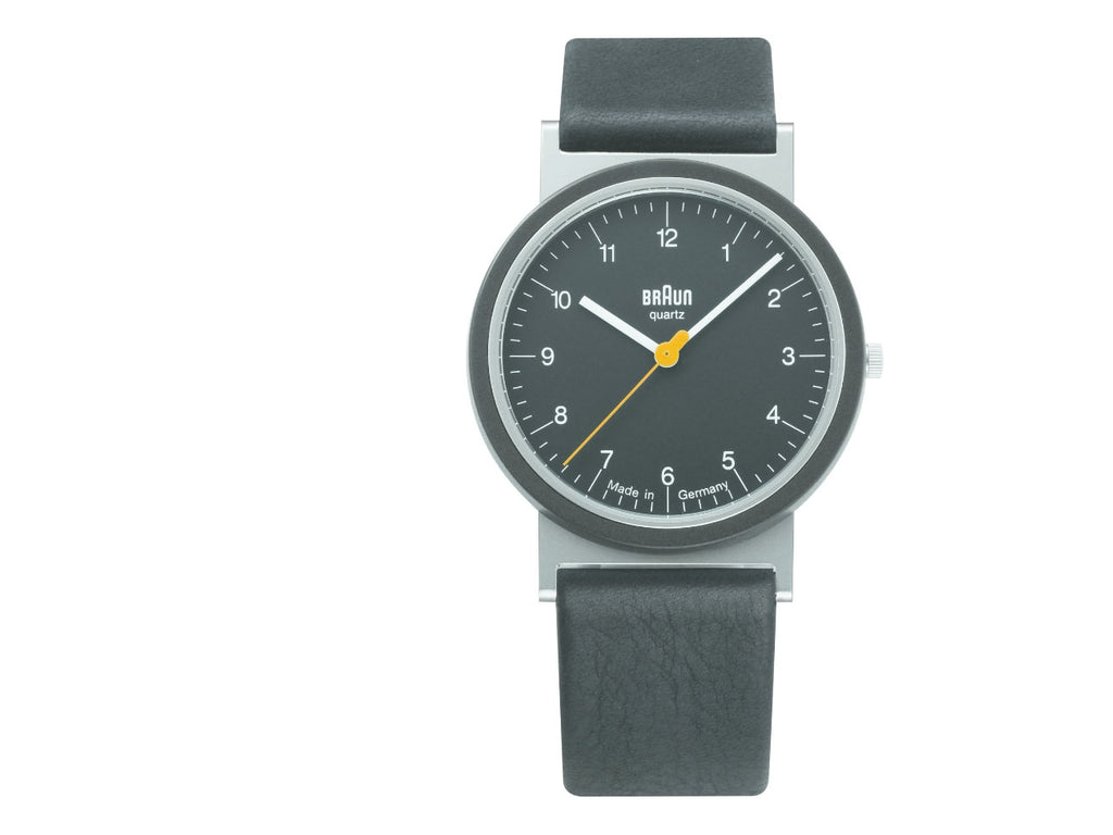 Braun Watch AW10