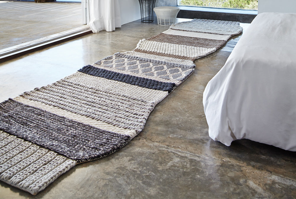 Mangas Original Largas Rug