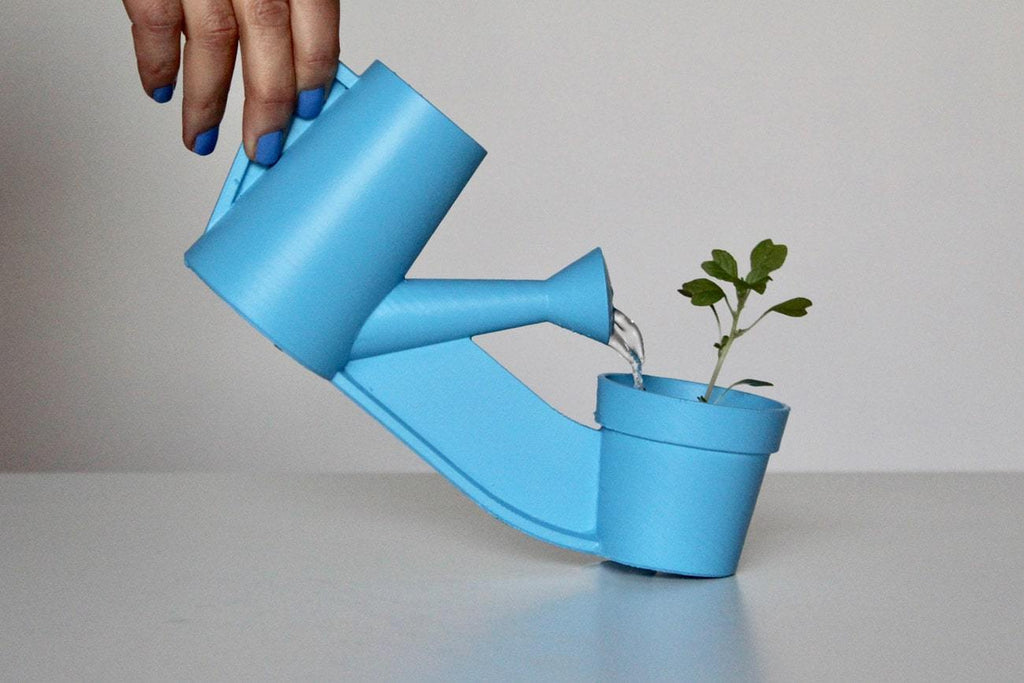 Devoted One Planter