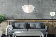 Facetta Pendant Light