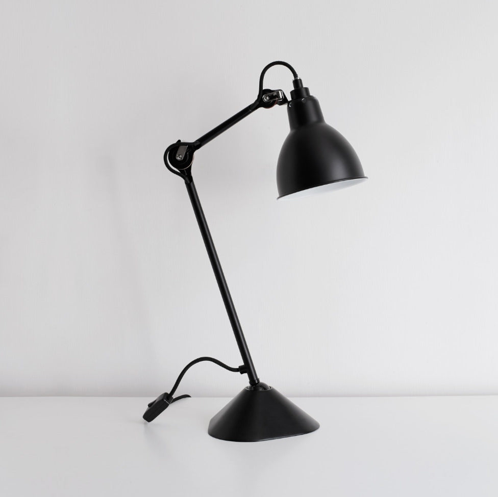 Lampe De Table No.205
