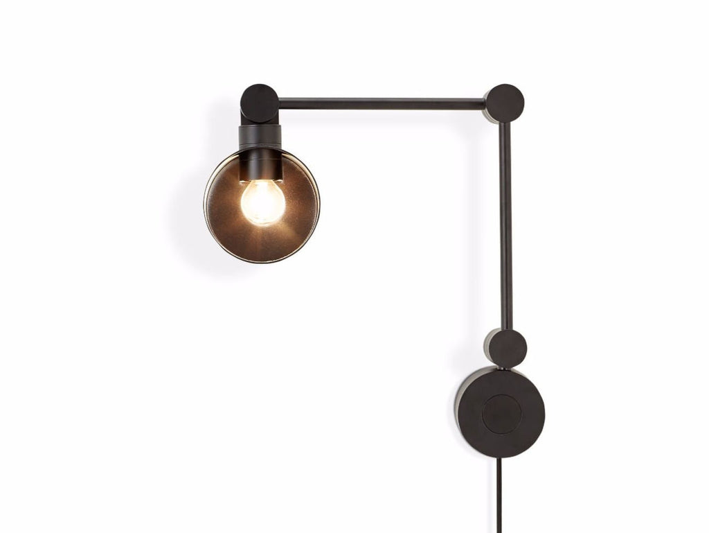 Boom Wall Light