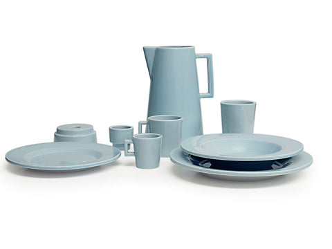 FAT Ceramics Dining Set