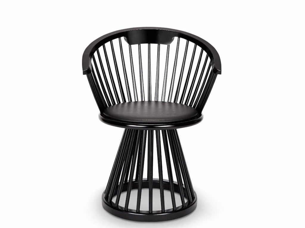 Fan Dining Chair
