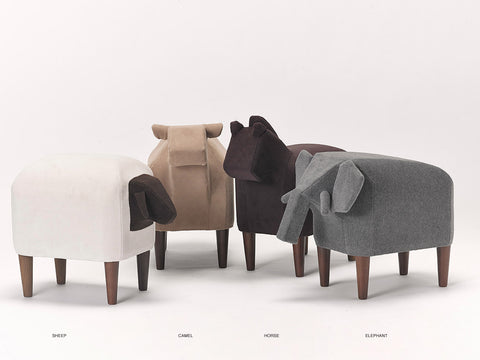 Frien'Zoo Stool