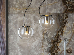 The Globe Pendant Lamp