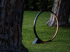 O Outdoor Lamp