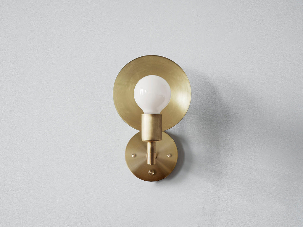 Orbit Sconce