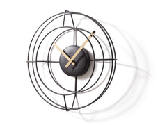 Skelock Wall Clock