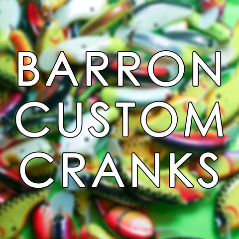 Barron Custom Cranks