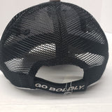 New Authentic Mercury Marine Go Boldly Hat