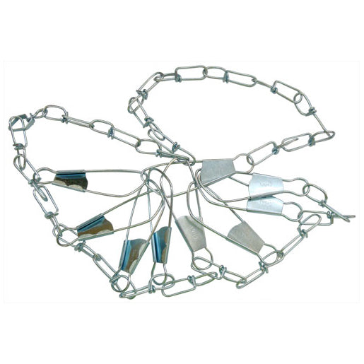 Eagle Claw 9 Snap Chain Stringer