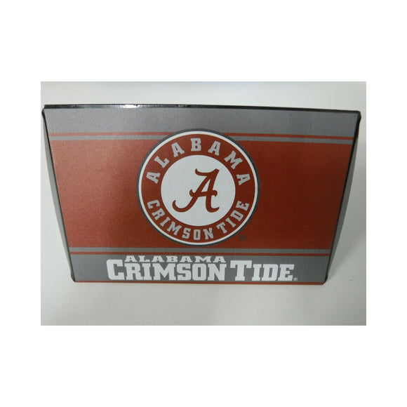 New Alabama University Collegiate Licensed Trailer Hitch Cover