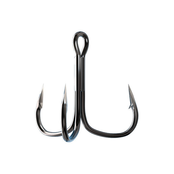 TroKar Straight Point- EWG Short Shank
