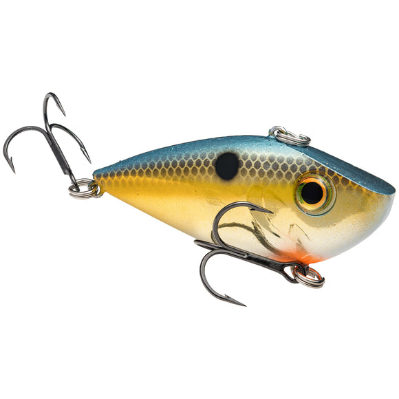 Gold Sexy Shad