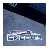 "New Authentic Skeeter Carpet Decal  24"" X 6.25"""