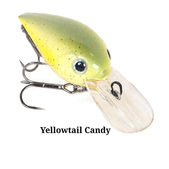 Yellowtail Candy