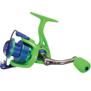 Lew's Wally Marshall Speed Shooter Spinning Reel 4+1 5.1:1