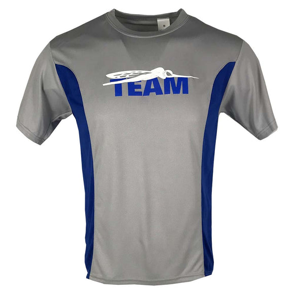 New Authentic Limited Edition Royal Team Shirt - Med