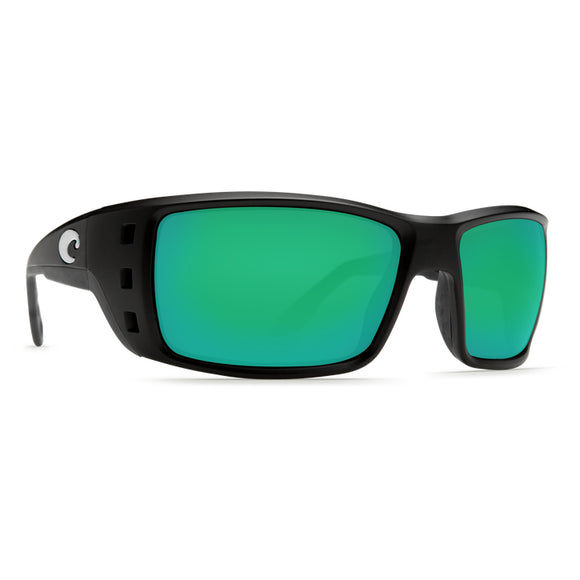 Green Mirror Glass Lens