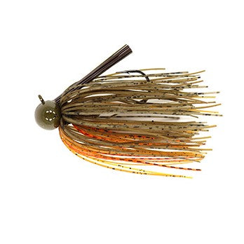 Dirty Jigs Tour Level Finesse Football Jig Alabama Craw 1/2 oz