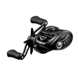 DAIWA TATULA 100 BAITCASTING REEL 7BB + 1 Right
