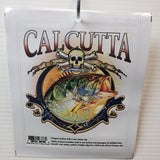 New Calcutta Round Bass Decal