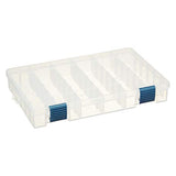 "3600- 11x 7.25"" x1.75 / 6-21 Adjustable Compartments"