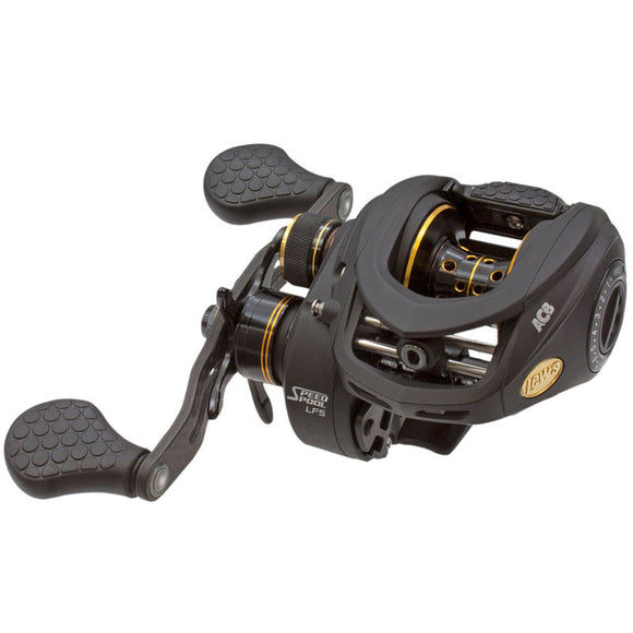 Lew's Tournament Pro  LFS Speed Spool®  ACB Left
