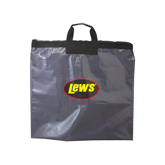 Lew's Tournament Weigh-In Bag - Black