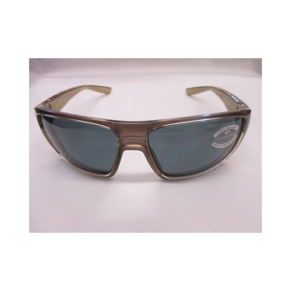 Crystal Bronze Frame/ Polarized Gray Lens 580P