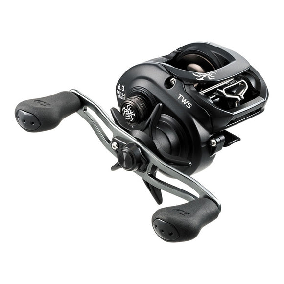 Daiwa Tatula 150 Baitcasting Reel 7BB, 1RB, Right