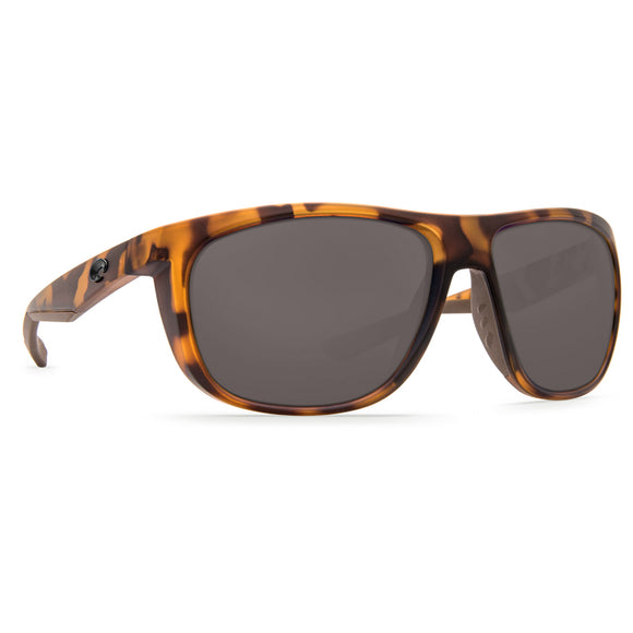 Retro Tortoise/ Polarized Gray Lens