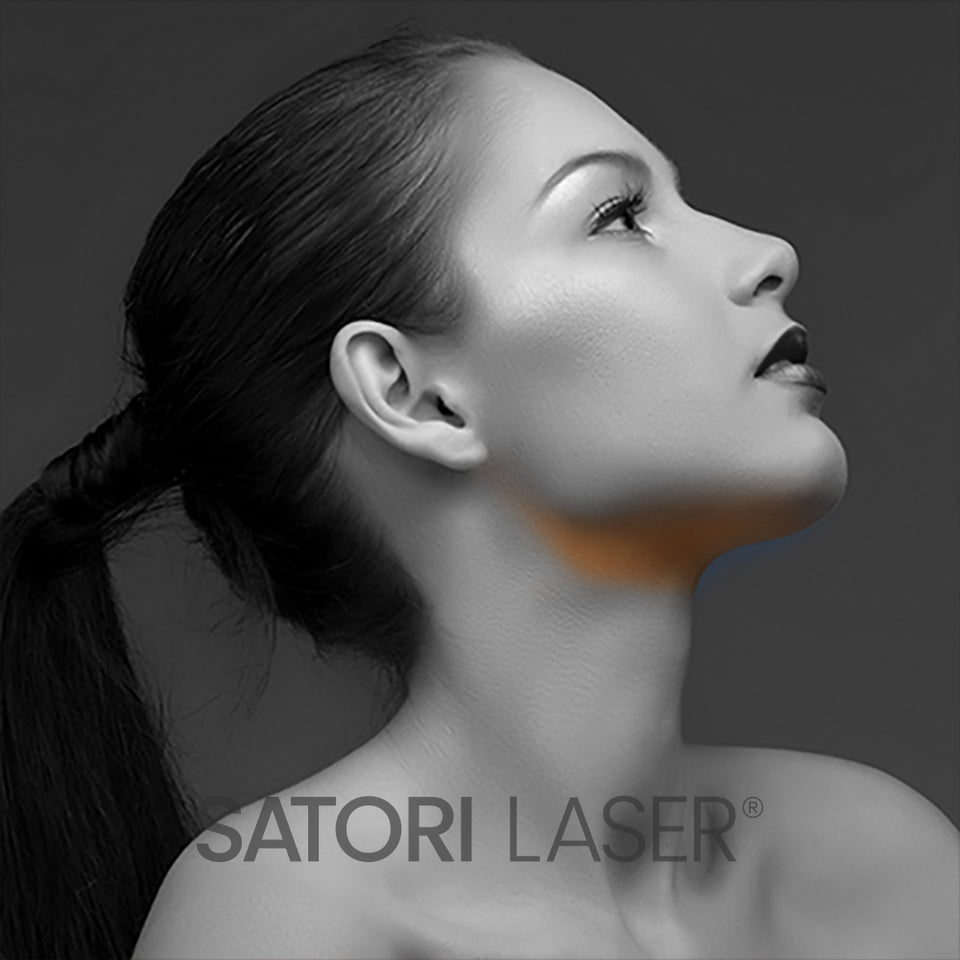 Neck Upper (F) - Satori Laser