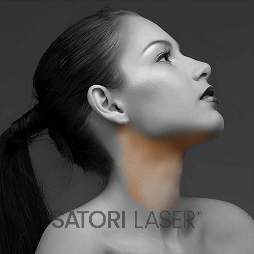 Full Neck (F) - Best Laser Hair Removal NYC