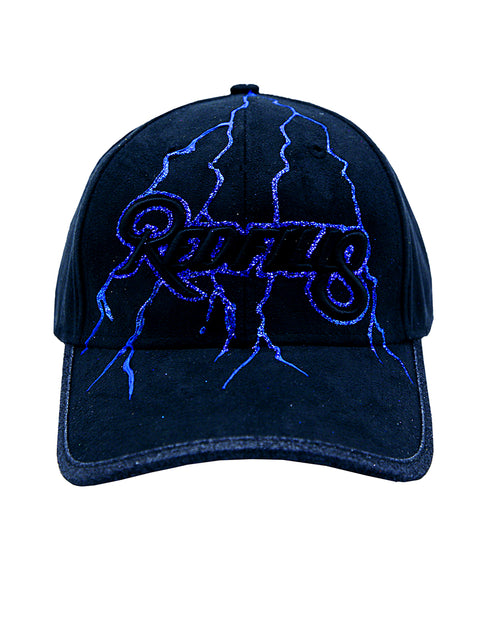 Casquette Lightning Blue - RedFills