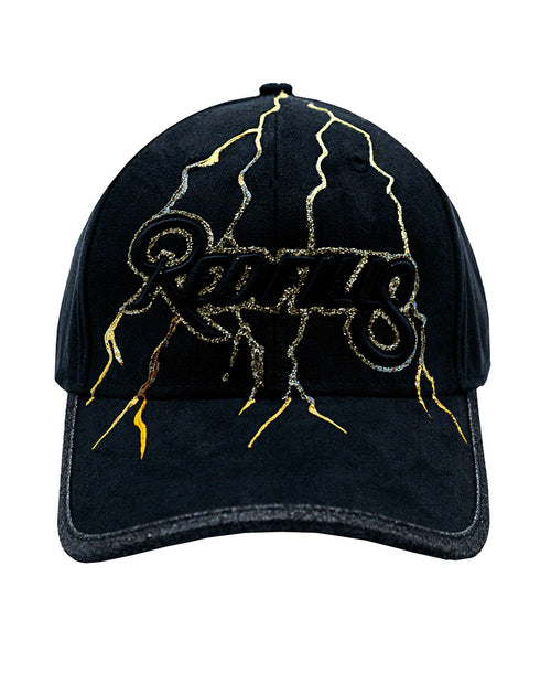Casquette Lightning Gold - RedFills