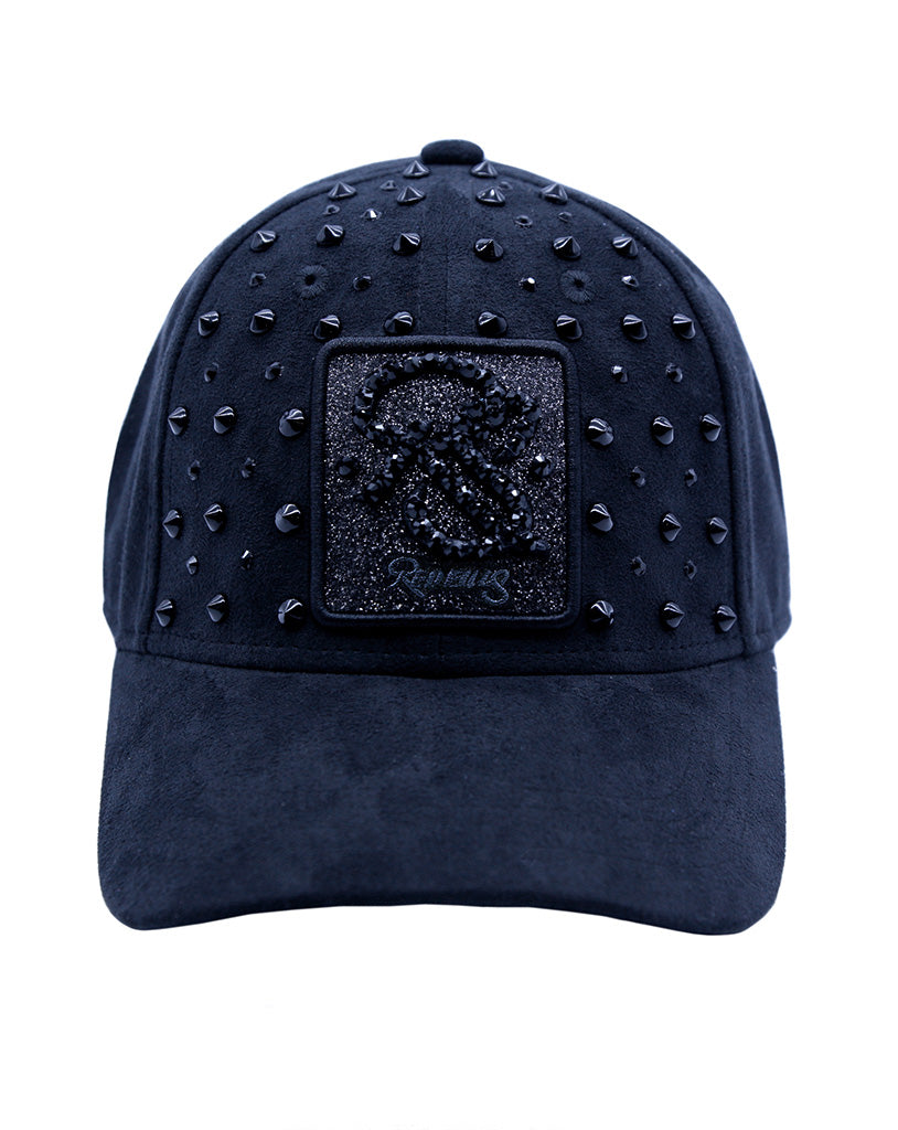 CASQUETTE ENFANT RS BLACK HIMALAYA DELUXE