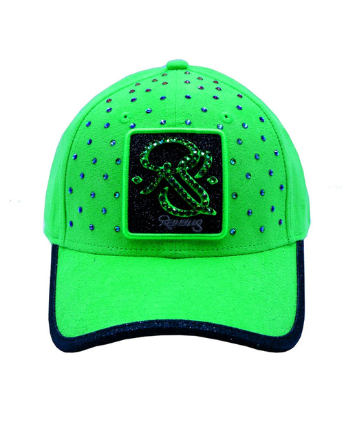 Casquette Redfills Green AB Deluxe