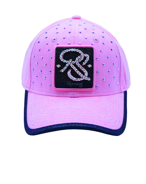 Casquette Redfills Pink AB Deluxe - RedFills