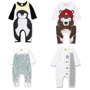 Children rompers  for unisex babies/toddlers