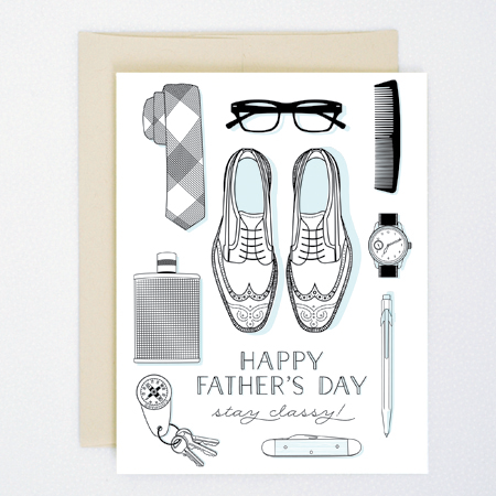 HL1184 DAPPER DAD