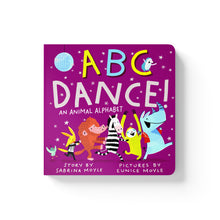 Load image into Gallery viewer, ABC DANCE!