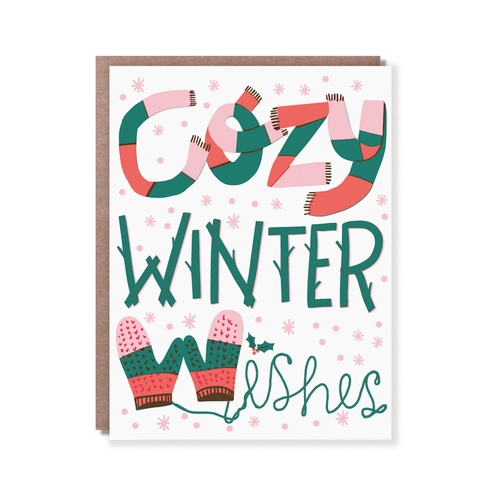 HL1501 COZY WISHES