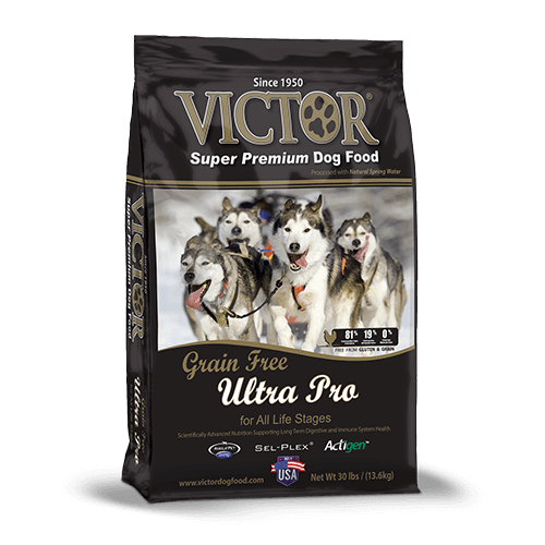Ultra Pro - High Protein, Low Carb - Dry Dog Food