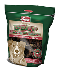 Merrick Beef Lung Training Treats for Dogs