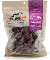 Momentum Freeze Dried Chicken Hearts Dog Treats