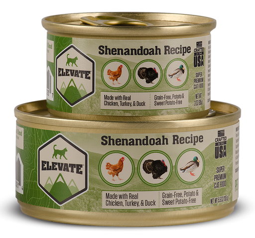 Elevate™ Shenandoah Recipe SUPER PREMIUM WET CAT FOOD