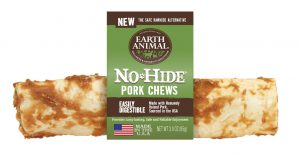 No-Hide Dog Chews - Pork - Earth Animal