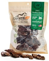 Momentum Freeze Dried Turkey Liver Dog Treats